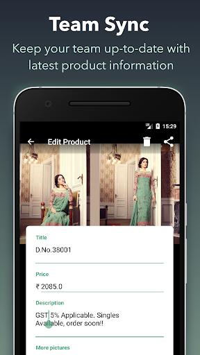 QuickSell: WhatsApp Digital Cataloguing and Sales 0.10.79 screenshots 6