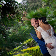 Wedding photographer Juan esteban Jiménez (jimnez). Photo of 29.09.2016