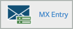 MX Entry icon