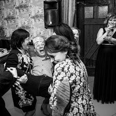 Wedding photographer Ruslan Shigapov (shigap3454). Photo of 30.12.2018