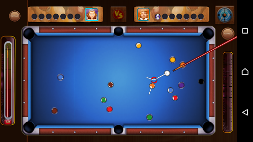 Billiard Offline  captures d'écran 1