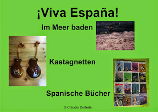 Photo: Blogeintrag ¡Viva España!