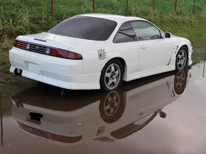 シルビア S14 後期 のカスタム事例画像 甘えび 🍤さんの2020年08月03日00:24の投稿