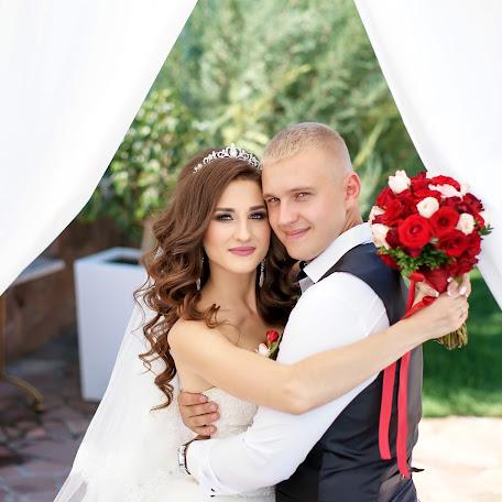 Свадебный фотограф Оля Гордеева (id7248001). Фотография от 18.10.2017