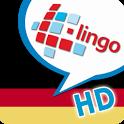 Z_L-Lingo Learn German HD icon