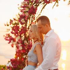 Wedding photographer Alena Nikolaevna (ElenaSys). Photo of 04.04.2017