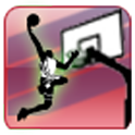 3D Basketball icon