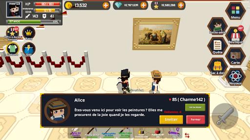 Télécharger Gratuit Pocket World VIP: Island of Exploration mod apk screenshots 4