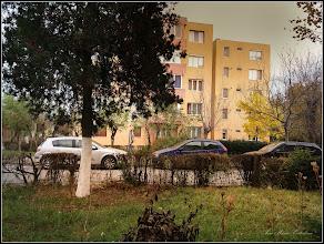 Photo: Calea Victoriei, alee Mr1-2 - 2017.11.12
