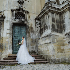 Wedding photographer Yura Galushko (JurekGalushko). Photo of 16.09.2017