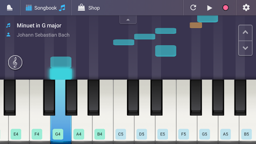 Pianist HD Beta 201909020 screenshots 1