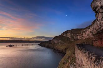 Photo: Great Orme in Llandudno North Wales.