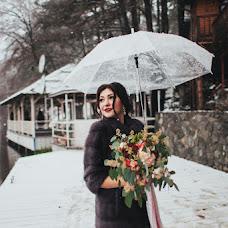 Wedding photographer Anastasiya Blakita (AnastasiaBlakyta). Photo of 21.11.2016