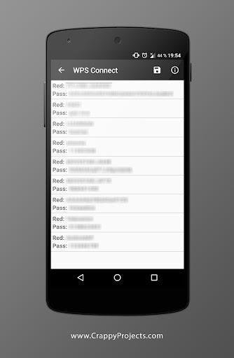 WPS Connect  screenshots 3