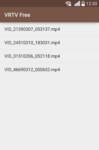 VRTV Free