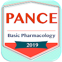 PANCE Basic Pharmacology Ultimate Exam Review App icon