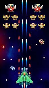 Strike Galaxy Attack: Alien Space Chicken Shooter 5