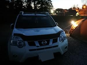 エクストレイル TNT31のカスタム事例画像 まささんの2019年12月30日19:08の投稿