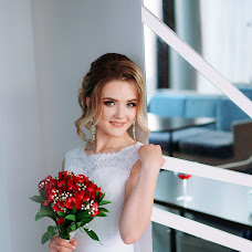 Wedding photographer Vladimir Vershinin (fatlens). Photo of 14.06.2018