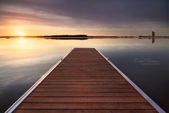 Photo: Lac de l'Eau d'Heure, Cerfontaine