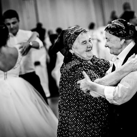 Wedding photographer Andrei Dumitrache (andreidumitrache). Photo of 21.02.2018