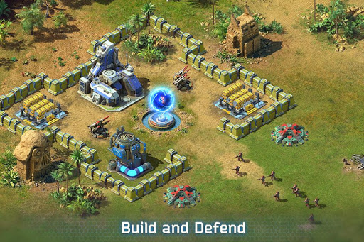Battle for the Galaxy 4.1.5 Screenshots 1