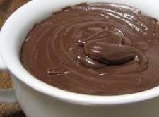 Chocolate Cherry Cake Frosting Recipe