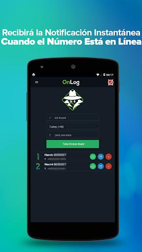 OnLog screenshot 3