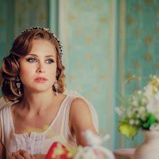 Wedding photographer Nikita Shachnev (Shachnev). Photo of 10.06.2014