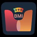 BMI Calculator - BMI, BMR & Body Fat Calculator icon