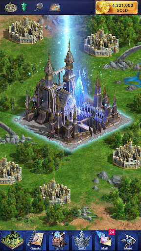 Final Fantasy XV: A New Empire 5.0.12.120 screenshots 12