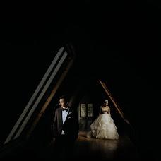 Wedding photographer Van Middleton (middleton). Photo of 04.12.2018