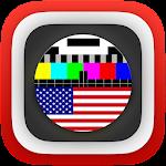USA - California's TV Guide 1.2