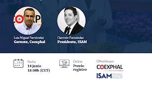 Máster in International Agribusiness Management de ISAM.