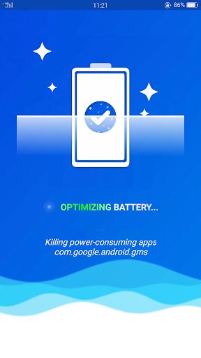 Quick charge screenshot 21