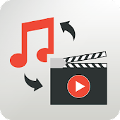 Video To Audio Converter media converter ringtone