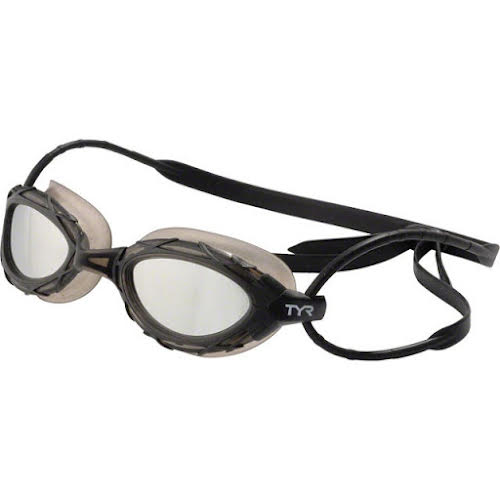TYR Nest Pro Metallized Swim Goggle