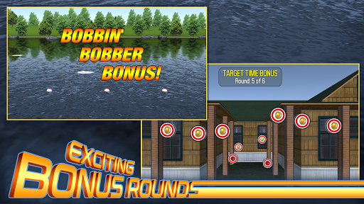 Master Bass Angler: Free Fishing Game 0.43.0 screenshots 6