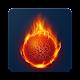 Fire Ball by Boris Kondratev