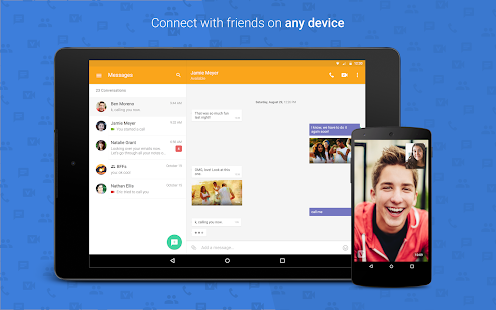 ooVoo Video Call, Text & Voice Screenshot 10