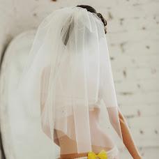 Wedding photographer Svetlana Malysheva (SvetLaY). Photo of 03.07.2015