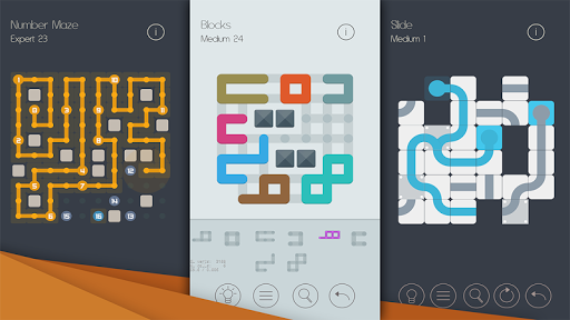 Puzzle Games Collection: Linedoku 1.7.6 screenshots 7