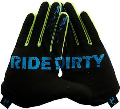 Handup Gloves Most Days Glove - Blue/Yellow Prizm alternate image 0
