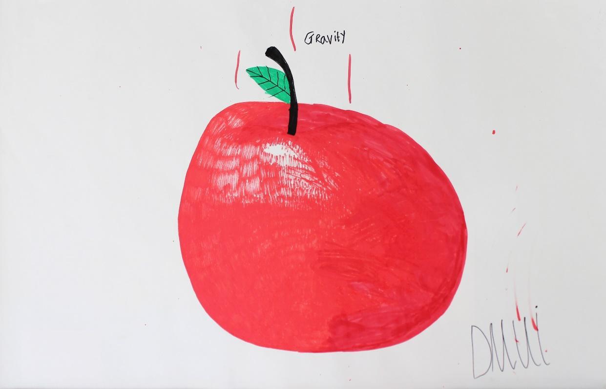 Daniel Mui - Gravity