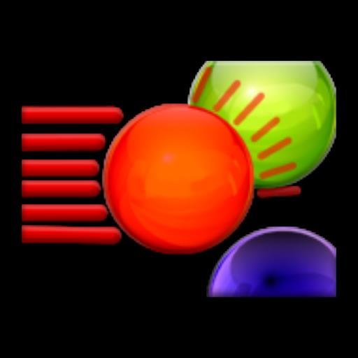 CrazySpeedBalls 棋類遊戲 App LOGO-APP開箱王