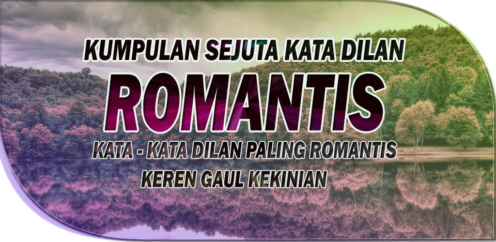 Download Sejuta Kata Romantis Dilan 1990 Apk Latest Version