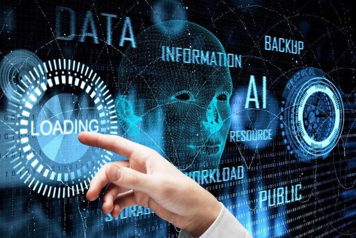 Công nghệ trí tuệ nhân tạo AI