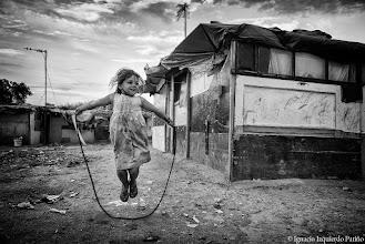 Photo: ©Ignacio Izquierdo Patiño