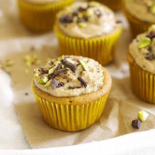 Cannoli Cupcakes.