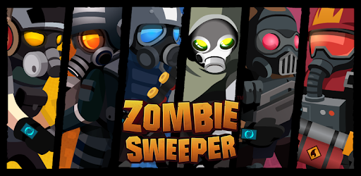 Zombie Sweeper for PC